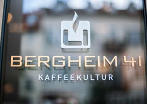 Bergheim 41 unter die besten Hotels des Jahres 2013 gewählt – mit CI von JBW
