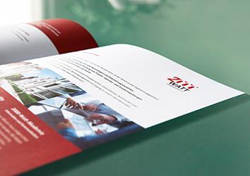 2000 Watt Gesellschaft – Broschuere Innenseiten