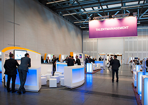 SAP-Forum für Personalmanagement 2015