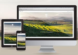 JBW News Plantation Lodge Webseite