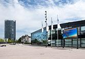 SAP Forum für Versicherer 2016