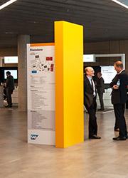 SAP Forum für Banken & Versicherungen 2016
