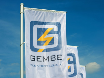 R. Gembe Elektrotechnik – Corporate Design